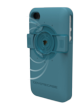 Coyote Case in teal