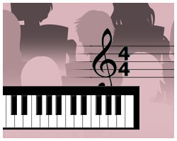 New Singing Game on Theta Music Trainer: Vocal Steps (Repeat)