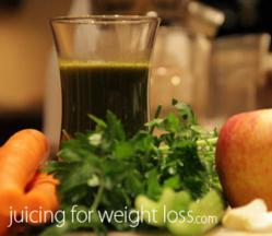 Juicing and cold prevention for a strong immune system