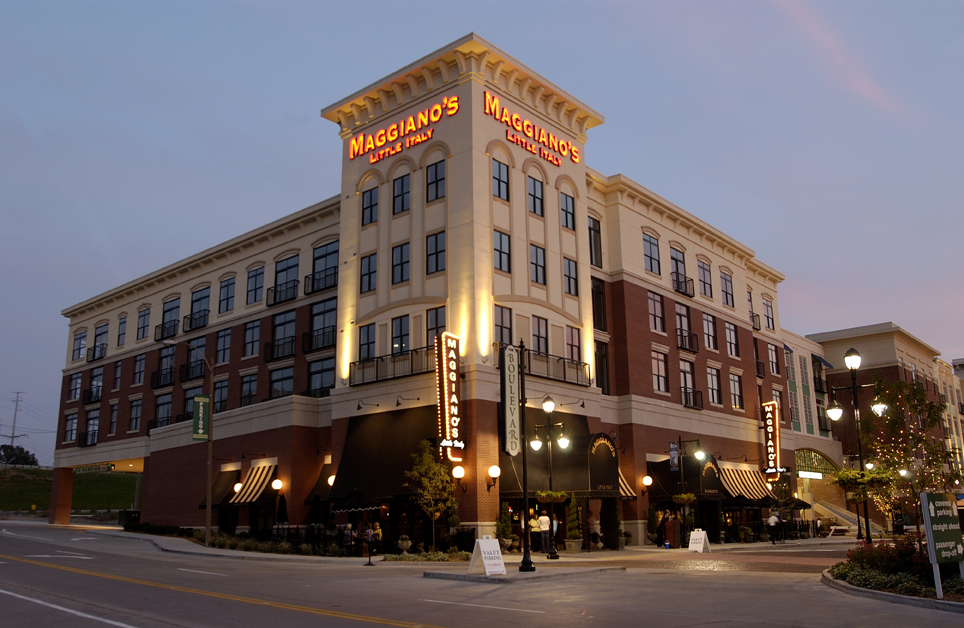 Find the best Maggiano's Little Italy around and get detailed driving directions with road conditions, live traffic updates, and reviews of local business along the way.
