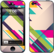 Domeskin for iPhone 5
