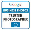 Photographer Steve Loos is a certified Google Trusted Photographer