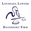 "Louisiana Attorney, Thomas ""Tommy"" Davenport, Jr., Addresses..."