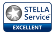 ID Wholesaler Awarded STELLAService seal