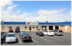 Phoenix Auto Body shop