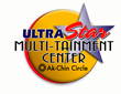 UltraStar Multi-tainment Center at Ak-Chin Circle and Comicon Fan...