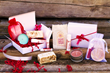 Goat Milk Stuff offers a variety of Holiday Gift Packs, online at GoatMilkStuff.com