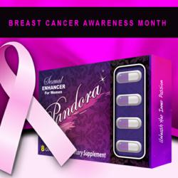 10% of October sales to Susan G. Komen for the Cure in recognition of National Breast Cancer Awareness Month
