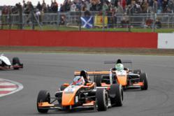 Raoul Owens - Silverstone