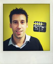 Jon Salmon Seven's Head of Video