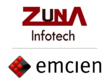 Zuna Infotech Partners with Emcien Corp. to Enable Clients to Leverage...
