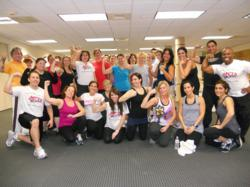 Locust Valley Personal Trainers help the community lose weight