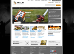 Akron Brass Homepage
