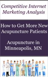 new acupunture patients