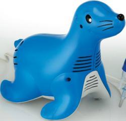 Sami the Seal