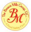 The Benson Mills Group