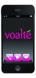 Voalte iPhone 5