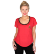 Turn this Star Trek top into a costume or style it as an everyday outfit and you can inspire others to Boldly Go where no one has gone before.