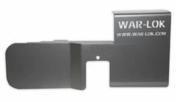 Protect roll up doors with the WAR-LOK RUD Line
