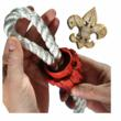 Super Rope Cinch Poses Threat to Knotting Tradition at Boy Scouts of...