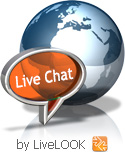 LiveLOOK Live Chat Technology