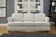 "All Simplicity Sofas are designed to fit through doors and stairways as narrow as 15""."