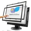 NextWindow Earns Coveted Windows 8 Logo Certification