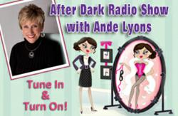After Dark Radio Show with Ande Lyons