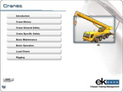 gI 91577 heavy equipment operator training EKPass Announces Heavy Equipment Operator Training from Your Computer or Mobile Device