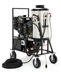 Daimer Super Max 10880 Pressure Washer