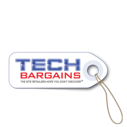 TechBargains Logo