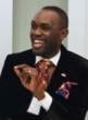 Global Soap Project Founder Derreck Kayongo to be SLCC Commencement...