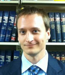 Technology Attorney Leonard J. French defends individuals and businesses accused of internet piracy.