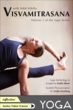 Cover of Visvamitrasana yoga e-book