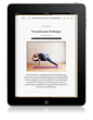 "Screenshot of ""Visvamitrasana"" on iPad"