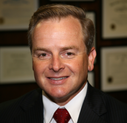 picture of Gary Wilson, lead attorney at Wilson McCoy, P.A.