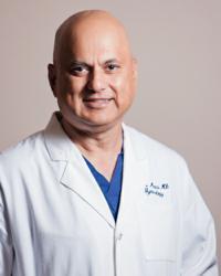 Dr. Suhas Mantri