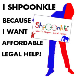 Shpoonkle Provides Affordable Legal Services
