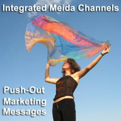 Integrated Media Messages Move Content Marketing