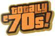 Totally 70s Logo