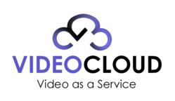 The VideoCloud - cloud based video conferencing services portfolio - logo.