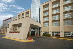 Embassy Suites Cincinnati - Northeast (Blue Ash) hotel