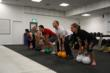 Kettlebell Workshops