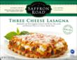Saffron Road Three Cheese Lasagna