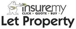 Instant comparison of let property insurance policies from all major UK providers