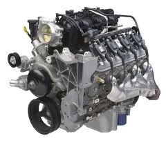 Remanufactured Chevy Tahoe 5.3L Engines