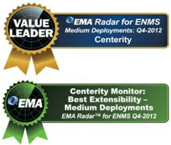 EMA 2012 ENMS Awards