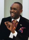 Derreck Kayongo, Global Soap Project founder