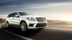 Mercedes Benz Prestige Motors Celebrate The 2013 Gl Class