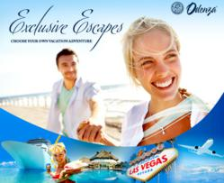 Odenza Marketing Group Exclusive Escapes